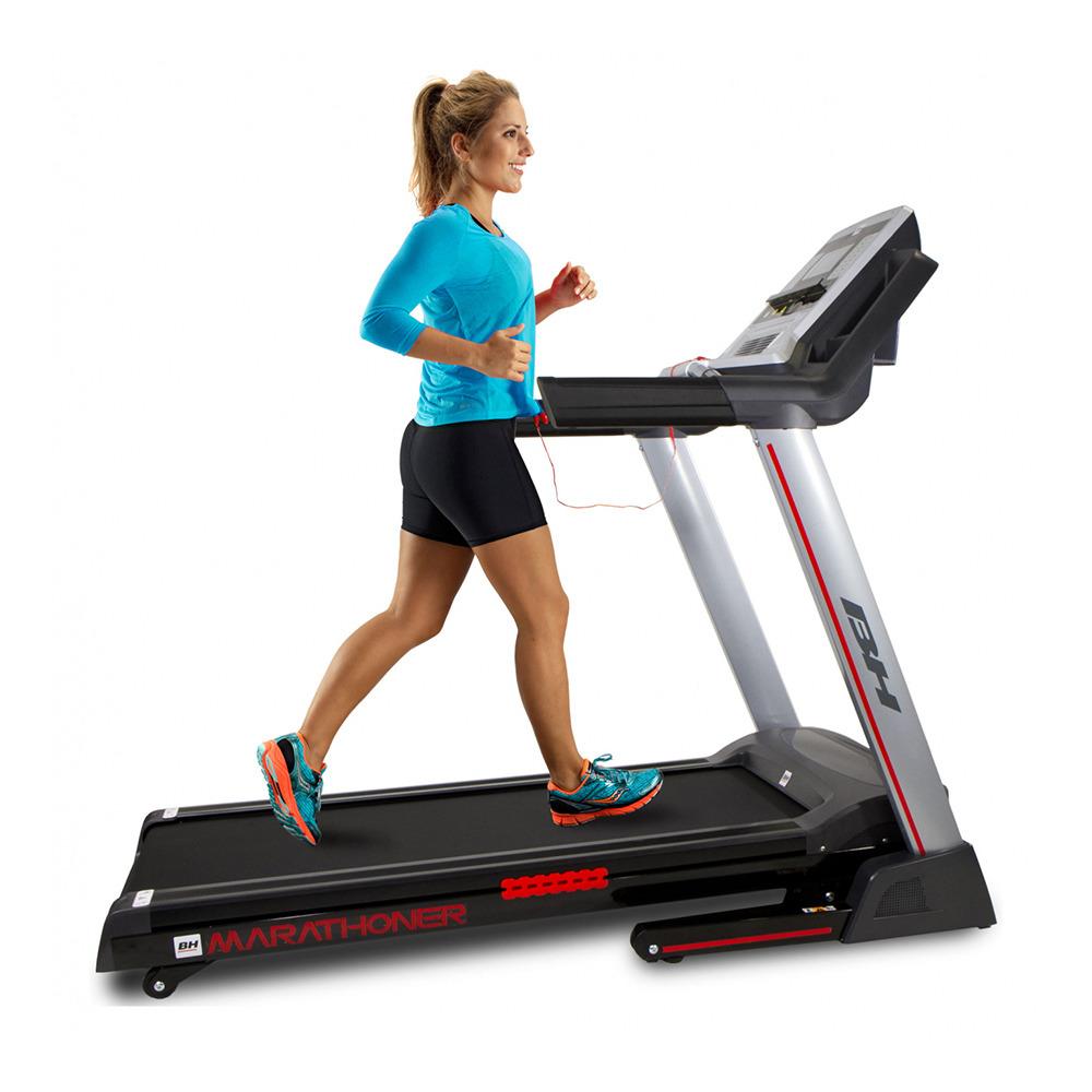 tapis de course BH Fitness Marathoner