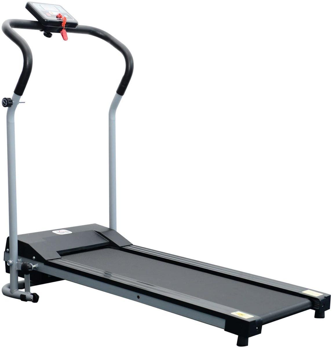 Homcom Tapis de Course Fitness