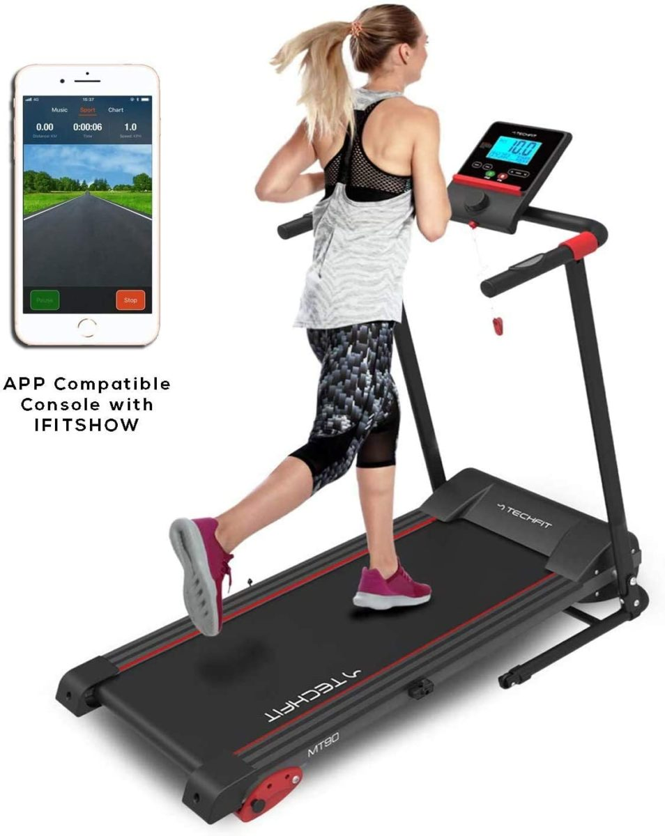 TechFit MT90 Tapis de Course